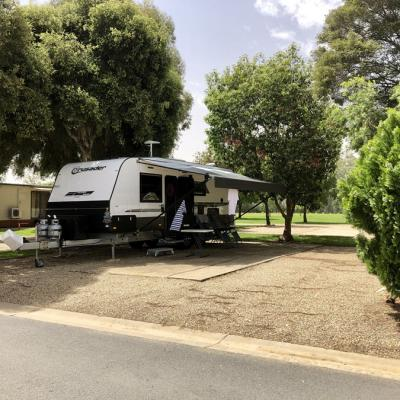 BIG4 Wagga Wagga Powered Caravan Site 900px Dec 18 2