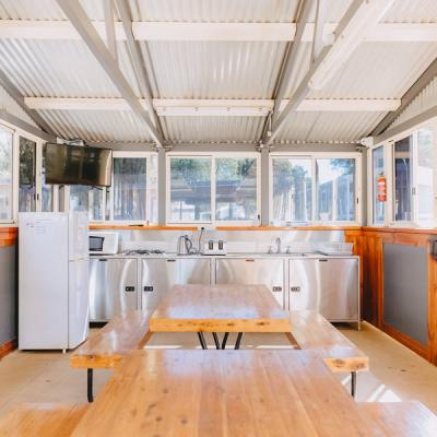 BIG4 Wagga Wagga Camp Kitchen 900px March 2019 12 01