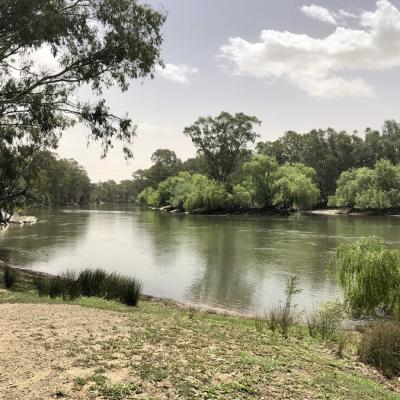 BIG4 Wagga Wagga Murrumbidgee River access 900px Dec 18 6